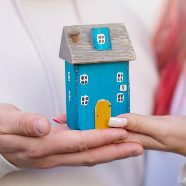 a-young-couple-holds-in-their-hands-a-wooden-house-concept-loans-real-estate-property-insurance_t20_Nxbgm2